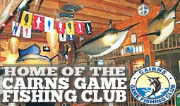 Cairns Game Fishing Club